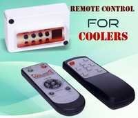 Air Cooler Remote Control