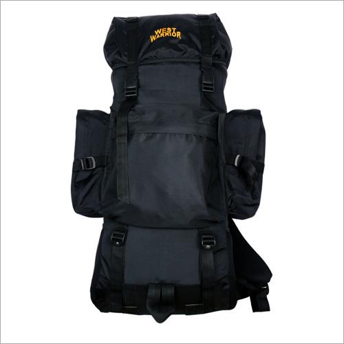 Rucksack Black Bag