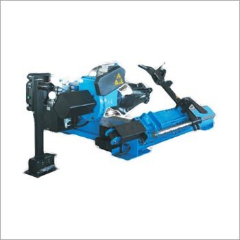 Tyre Changer Machinery
