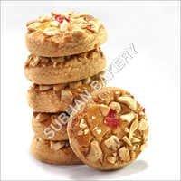 Jam Kaju Biscuits