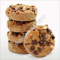 Choco Chip Biscuits