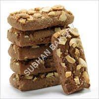 Choco Kaju Biscuits