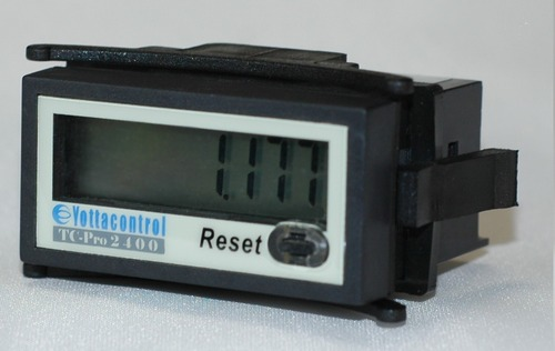 Digital Time Counter