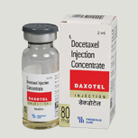 Docetaxal Injection Concentrate