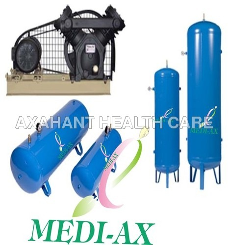 Air Compressor & Vacuum Pump