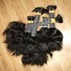 100% Virgin Remy Bulk Hair