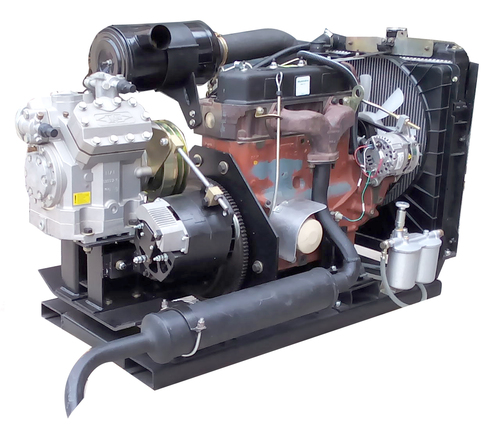 Auxiliary Power Unit