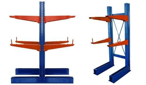 Cantilever Racks