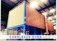 Camelback Oven