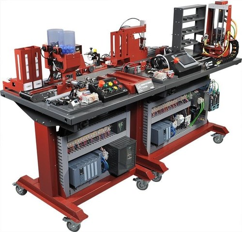 Fluid Mechanics Lab Equipments Workstation