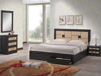 Bedroom Furniture Wood set