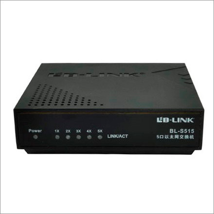 Ethernet 5port Switch