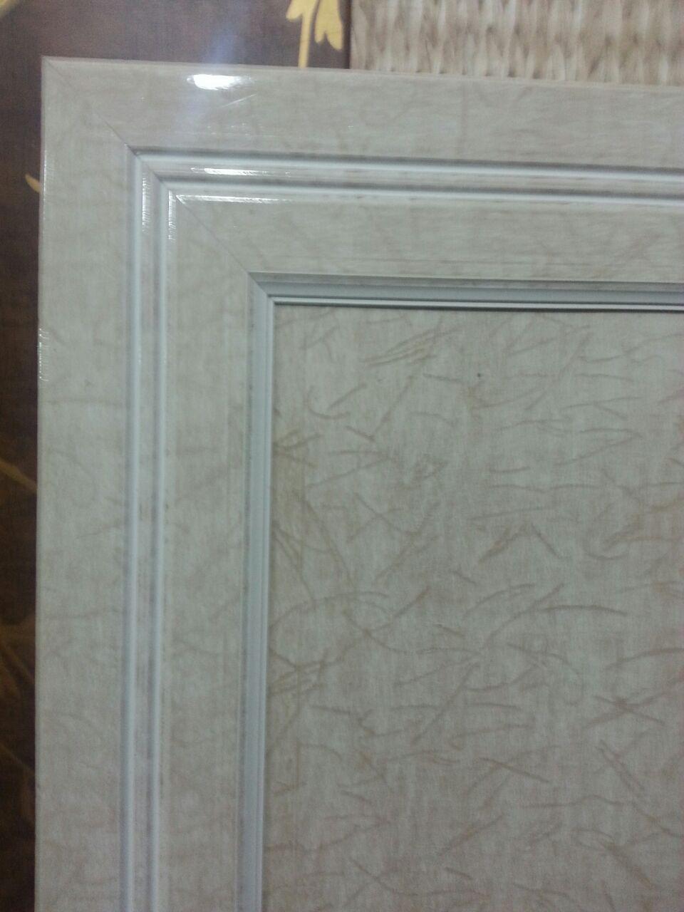 Multi Colour PVC Doors