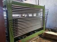 Core Veneer Dryer Machine