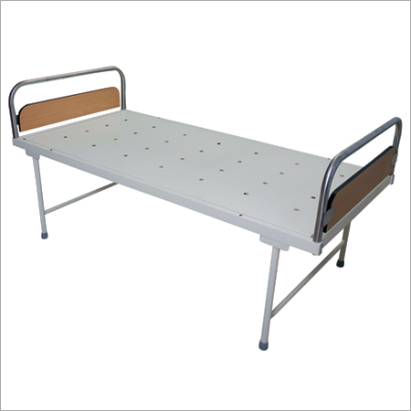 DELUXE HOSPITAL BED