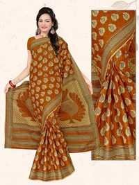 100% Cotton Saree