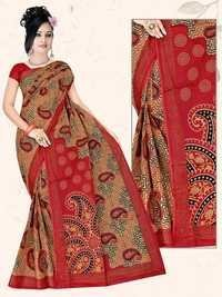 New Catalog Desing Cotton Saree