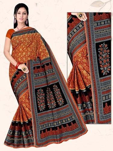 Cotton Saree Catalog