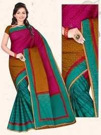 Casual Mulika Cotton Saree