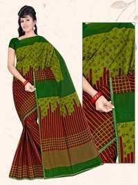 Cotton Saree In Jetpur