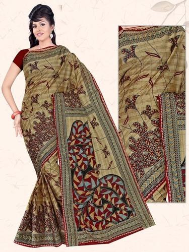 New Design Cotton Saree