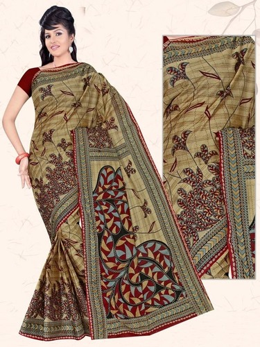 New Design Cotton Saree