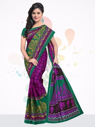 New Manyta Cotton Saree