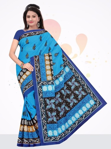 New Manyta Catalog Cotton Saree