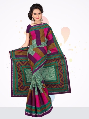 Printed Saree Catalog