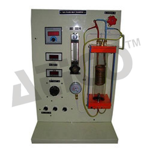 Heat Transfer Lab Equipment Trainer