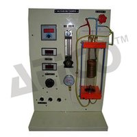 Heat Transfer Lab Equipment Trainer