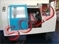 CNC LATHE COLCHESTER TORNADO 200
