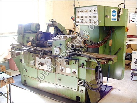 Voumard Bore Grinder With Facing