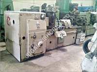 WMW THREAD SPLINE MILLING MACHINE ZFWVG 1250