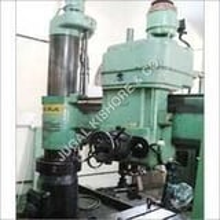 Radial Drill Mas VR6