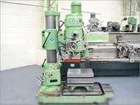 Radial Drilling Machine MAS VR2
