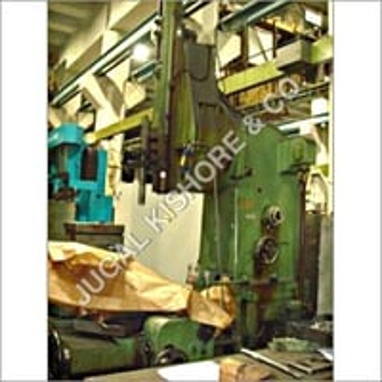Vertical Slotting Machine Pensotti 1000 MM Stroke