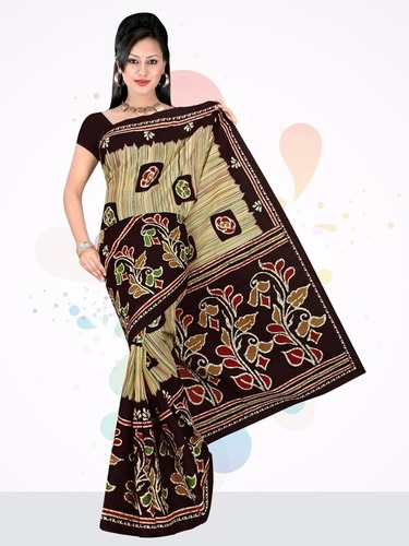 Manyta Casual Cotton Saree