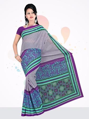 Manyta Cotton Saree