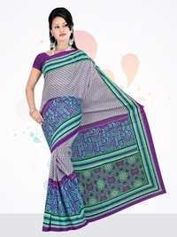 Manyta Cotton Saree