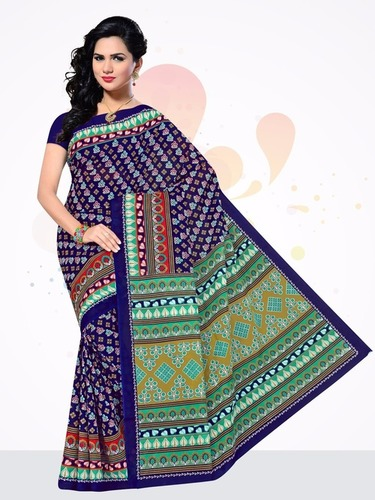 New Catalog Cotton Saree