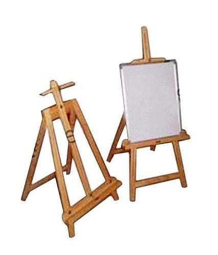 Artist Easel Adjustable White (4 Legged)