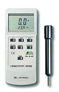 CD-4303HA Conductivity Meter