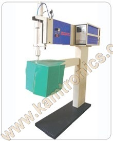 Ultrasonic PP Corrugated Box Making Machine