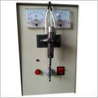 Ultrasonic Driller Machine