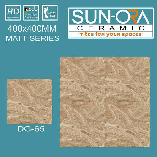 Ivory Digital Floor Tiles