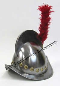 Spanish Armour Helmet