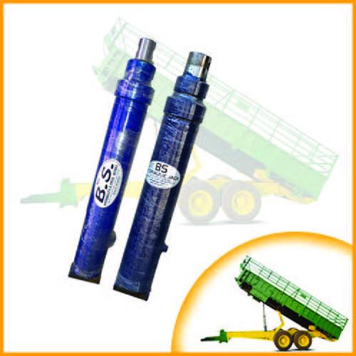 Tractor Trolley Hydraulic Jack