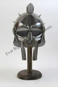 Armour Gladiator Helmet