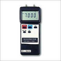 PM-9107 Manometer